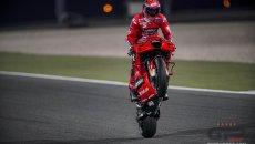 """MotoGP: Bagnaia: """"Ho chiesto di 'saldare' la mia Ducati, non voglio modifiche"""""""