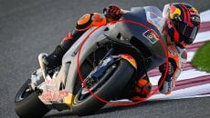 MotoGP: After Ducati, Honda goes to the Yamaha aerodynamics school