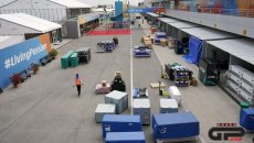 MotoGP: Qatar test: three Ducati technicians and one Yamaha in isolation for Covid
