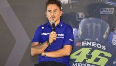 "MotoGP: Lorenzo: ""Social media is a game and I say what I think"""