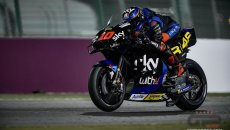 MotoGP: Saudi Arabia debuts in MotoGP with Valentino Rossi's teams