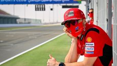 "MotoGP: Miller attacks Lorenzo: ""Stop acting like a child"""
