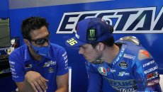 "MotoGP: Joan: ""I'm not as fast as I'd like to be, and I don't know why."""