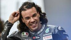 """MotoGP: Franco Morbidelli protagonista su Sky con """"Vite da Corsa"""""""