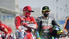 MotoGP: MotoGP Hellzapoppin: il GP del Qatar al via a Losail