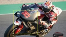 MotoGP: Aerodynamics War: Honda also inspired by Ducati