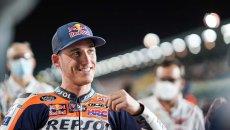 "MotoGP: Pol Espargarò: ""I didn't want to crash, it's a pity I didn't pass my brother"""