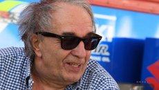 "MotoGP: Pernat: ""Aprilia took on Dovizioso, Marquez's only rival"""