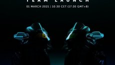 MotoGP: STREAMING - Alle 10.30 Rossi e Morbidelli svelano le Yamaha Petronas