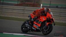 """MotoGP: Petrucci: """"Con KTM più aggressivo, ho più trazione rispetto a Ducati"""""""