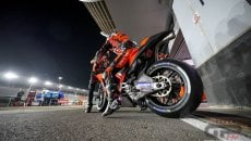 "MotoGP: Taramasso: ""All the riders will choose soft tires for the race"""