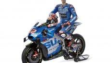 """MotoGP: Rins: """"Brivio? La vita continua, il clima nel team sarà anche migliore"""""""