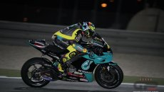 "MotoGP: Rossi: ""I've never been so fast in Qatar, it means I'm still up there"""
