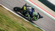 "MotoGP: Valentino Rossi mimics Robin Williams with a ""Good Morning Mugelloooooo!"""