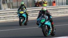 MotoGP: Sky accende i motori: in F1 debutta Rosberg, per la MotoGP 20 gare