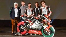 """MotoGP: Sardarov: """"Prima vinciamo in Moto2, poi porteremo MV Agusta in MotoGP"""""""