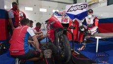 """MotoGP: Zarco: """"Sono stupito, non mi aspettavo di essere così veloce"""""""