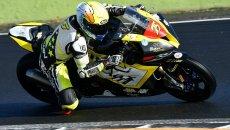SBK: Francesco Cocco nel CIV Superbike 2021 con il Team B-Max BMW