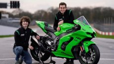 SBK: FS-3 Racing to tackle BSB with the 2021 Kawasaki Ninja ZX-10RR