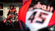 SBK: Ducati sfodera l'attacco due punte Redding-Rinaldi, ma il rivale non sarà solo Rea