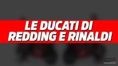 SBK: Presentazione Ducati Aruba SBK 2021: ecco lo streaming