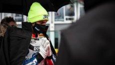 SBK: Tati Mercado debutta a Barcellona sulla Honda MIE di Moriwaki