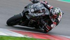 SBK: Rea e la nuova Kawasaki a un secondo dal record di Portimao