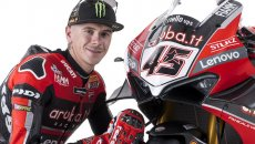"SBK: Redding: ""Ducati and I will celebrate with fans at the end of 2021"""