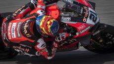 """SBK: Rinaldi: """"In Ducati sappiamo cosa ci serve per vincere"""""""
