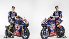 SBK: Yamaha si rinnova: la R1 diventa diventa rossoblù grazie a Brixx