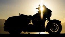 Moto - News: Harley-Davidson: presto il lancio della Electra Glide Revival
