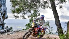 Moto - News: Yamaha Ténéré Challenge 2021: iniziata oggi la prima tappa