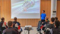 Moto - News: Arrivano a Cervesina i corsi Dainese Riding Master