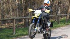 Moto - News: Mercato moto: a marzo + 236,8%! Il saldo dei primi tre mesi su del 42,27%