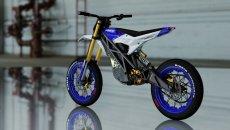 Moto - News: Huracan Guià 4.5: l'enduro elettrica da 8.000 euro