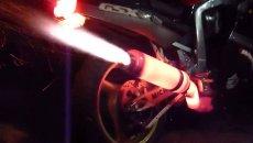 Moto - News: Scarichi moto: il rumore sarà presto sotto controllo
