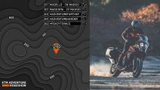 Moto - News: KTM Adventure Roadshow 2021: ecco date e calendario