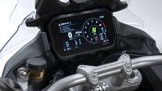 Moto - News: Ducati Multistrada V4: come funziona il sistema radar? [VIDEO]