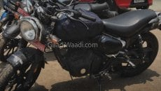 Moto - News: Royal Enfield Hunter 350 2021: nuovi test e primi dettagli