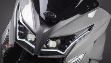 Moto - Scooter: Kymco X-Town 300i ABS Euro 5 MY 2021: tante interessanti novità