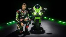 Moto - Test: Verso la prova: Kawasaki ZX-10R e RR 2021, la regina della SBK si evolve