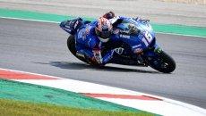 Moto2: L'americano Roberts guida la classifica anche nelle FP2 di Portimao