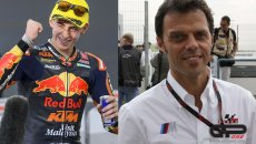 "Moto3: Capirossi: ""I'm afraid that Acosta will steal my youngest world champion record"""