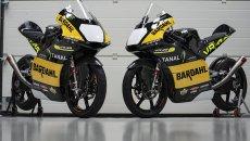 Moto3: Il Team Bardahl VR46 Riders Academy scende in campo nel CIV Moto3