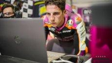 """Moto3: Migno: """"Faccio un appello alla IRTA, serve la Superpole in Moto3"""""""