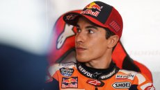 "MotoGP: Marquez: ""It's easier for me to ride a MotoGP bike than a road bike"""