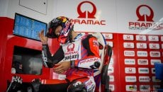 MotoGP: Thumb and ankle fractures for Martin: he'll need surgery