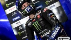 "MotoGP: Vinales: ""Quartararo's win? I don't think about the other side of the box"""