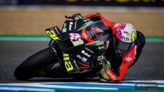 MotoGP: Aleix Espargarò convinced the Aprilia will go well on any track