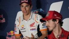 "MotoGP: Marquez: ""When I feel I can't win anymore, I'll stay at home"""